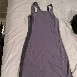 Lululemon mini dress
